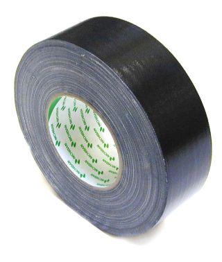 nichiban gaffa tape zwart