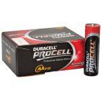 Duracell AA 1batterij