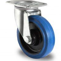 blauw zwenkwiel