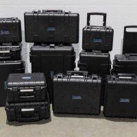 Protekt WHC koffers